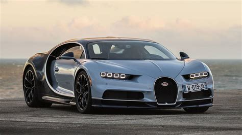 How Much Does A Bugati Cost by How Much Do Supercars And Luxury Vehicles Cost