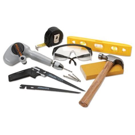 Woodworking Tool Set Montessori Services