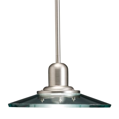 allen and roth pendant lighting allen roth galileo 10 in w brushed nickel mini pendant