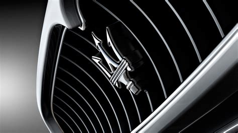 Maserati Logo, Maserati Car Symbol Meaning and History