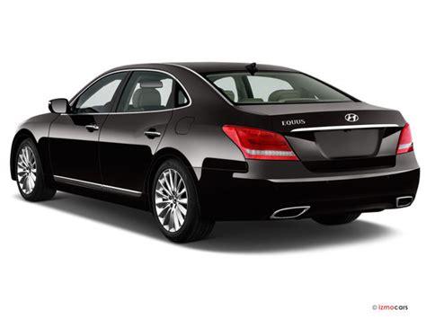 2014 Hyundai Equus Msrp by 2014 Hyundai Equus Specs And Features U S News World
