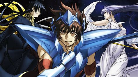 lost canvas alone アローン and ハーデス hades seiya the lost canvas