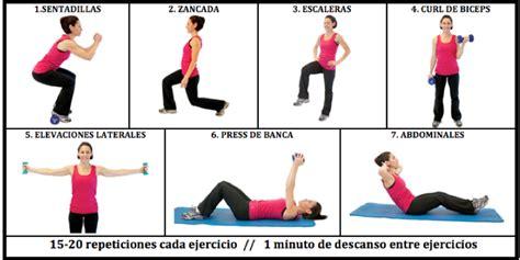ejercicios para ponerse en forma en casa ejercicios para ponerse en forma en casa