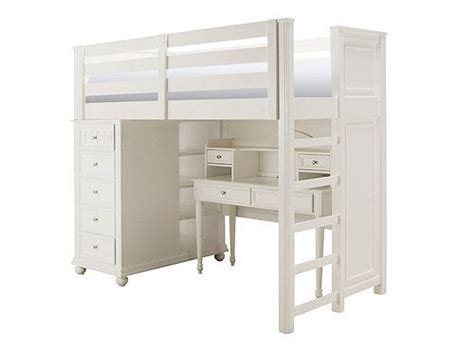 raymour and flanigan bunk beds jamboree storage loft bed w desk and hutch