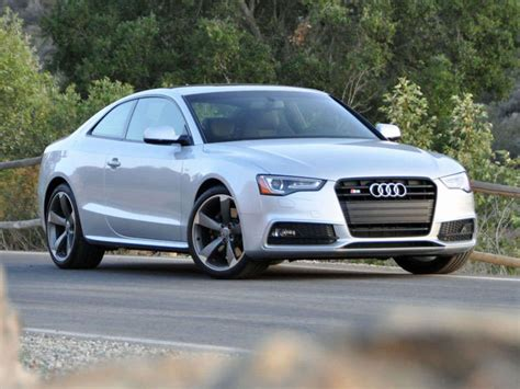 2014 Audi S5 by Audi S5 Coupe 2014 Www Pixshark Images Galleries