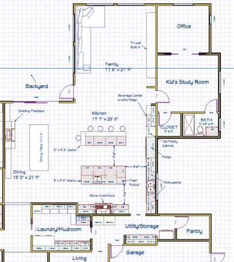 kitchen island layouts and design need help with kitchen island layout island bad