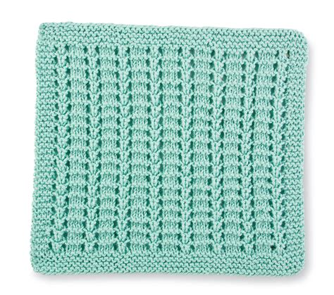 creative knitting build a block series knitted stitch block 5 simple