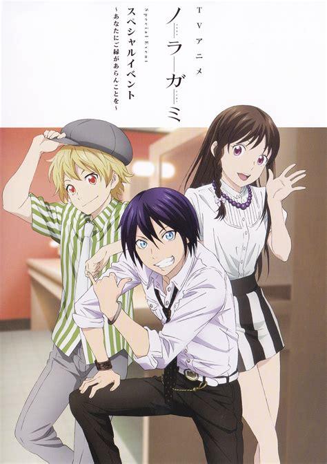 noragami anime noragami 1799612 zerochan