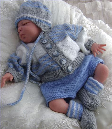 knit for boys baby knitting pattern boys or baby by