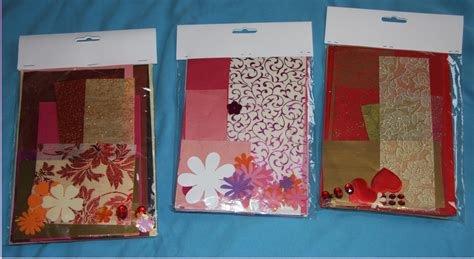 craft paper packs artycraftythings craft packs and paper flowers