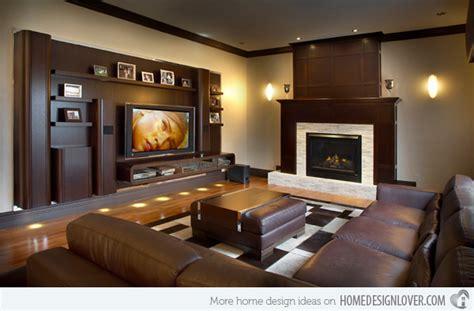 tv living room 15 modern day living room tv ideas home design lover