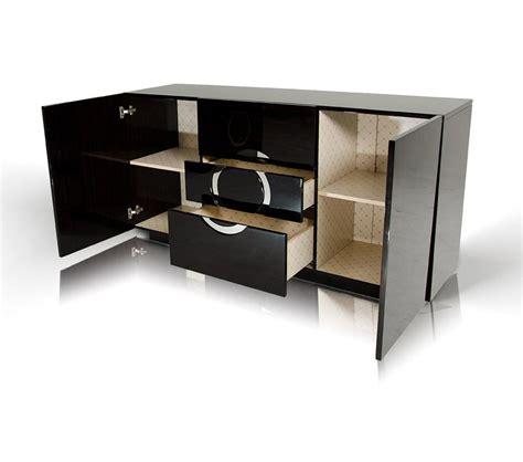 lacquer furniture modern dreamfurniture armani xavira lacquer modern buffet