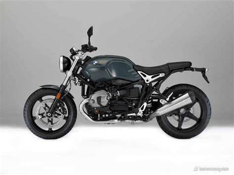 Bmw R by Bmw R Ninet Racer And R Ninet 2017 Bmw Motorcycle