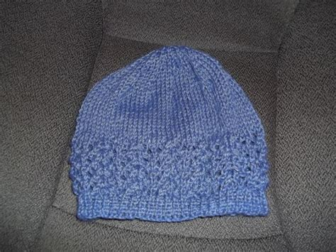 knitted chemo cap patterns free knitted chemo hats free patterns images