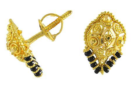 earrings design gold earrings designs jewelry accessories world