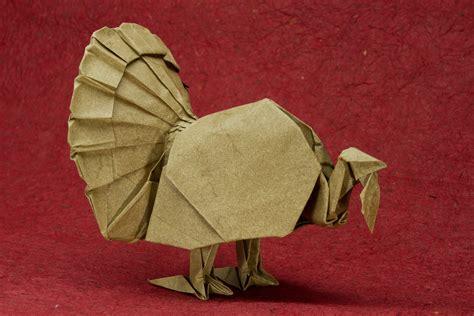 thanksgiving origami zing origami birds