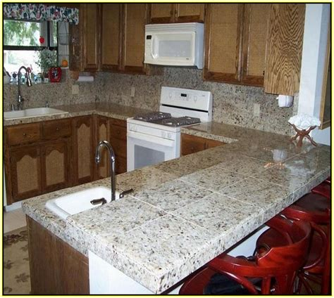 tile kitchen countertops ideas ceramic tile kitchen countertops designs home design ideas