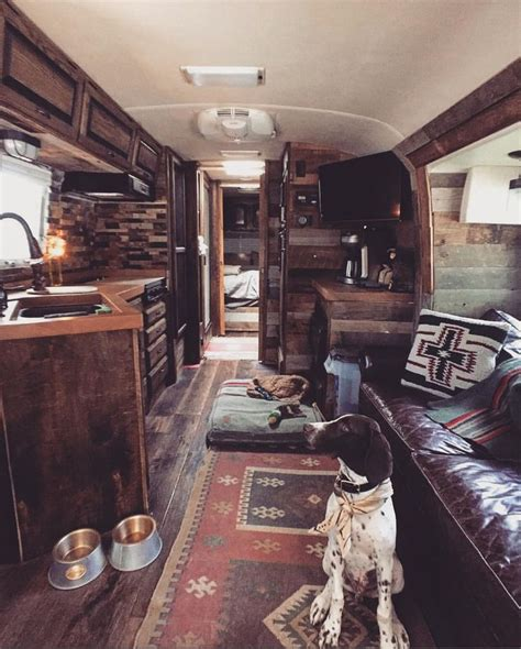 trailer home interior design best 25 rv interior ideas on cer makeover