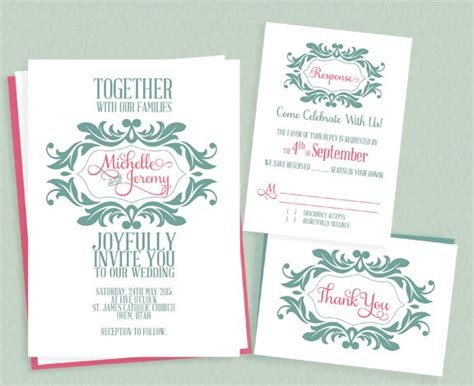make marriage invitation card free free templates for wedding invitations theruntime