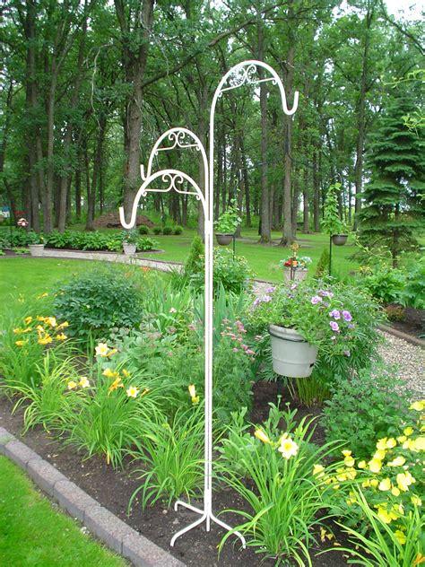 Garden Center Hook Premium Shepherd Hooks Cedars Holdings Inc