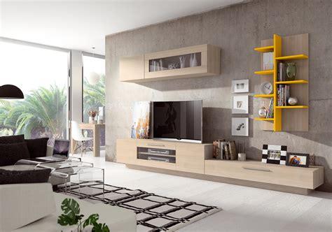 muebles de salones modernos muebles de sal 243 n modernos nuevas ideas merkamueble