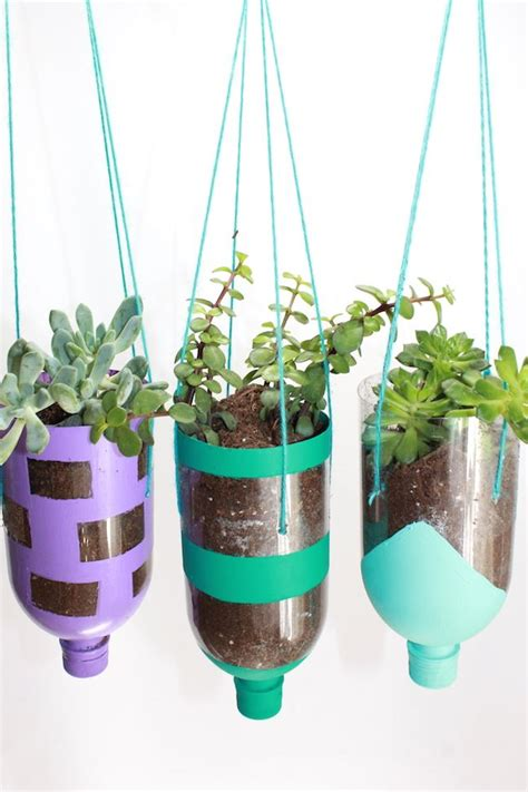 recycled water bottle crafts for 25 best ideas about water bottle crafts on
