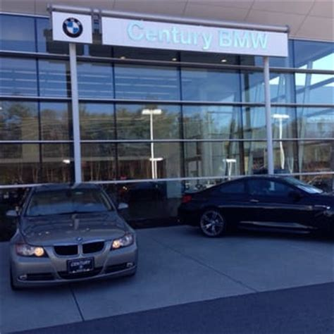 Century Bmw Greenville Sc by Century Bmw 11 Photos 21 Reviews Car Dealers 2934