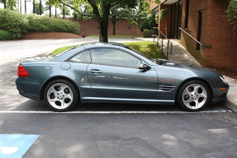 all car manuals free 2005 mercedes benz sl class transmission control 2005 mercedes benz sl500 08
