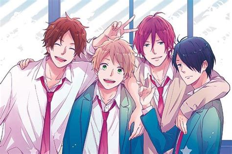 nijiiro days 17 best images about nijiiro days on around