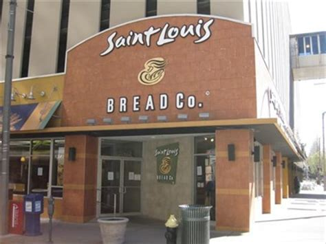 st company 6th pine st louis bread co st louis mo panera bread