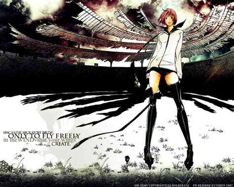 air gear haired simca air gear wallpaper 8283879 fanpop