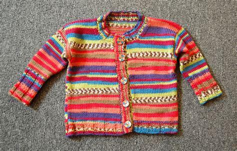 multi color sweater knitting pattern knits los angeles custom knit pattern