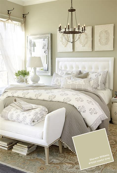 neutral wall colors neutral bedroom with useful gray wall color from sherwin