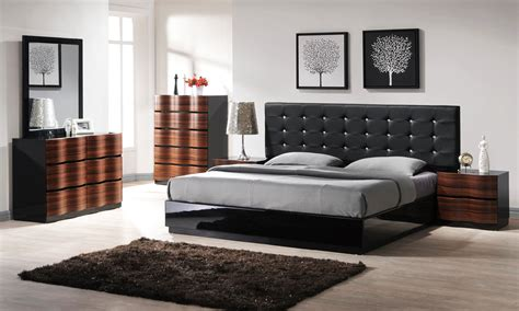 modern bedroom furniture modern contemporary bedroom sets with wooden dressers and