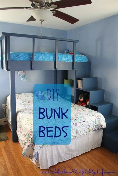 bunk bed pins bunk bed beds and diy and crafts on