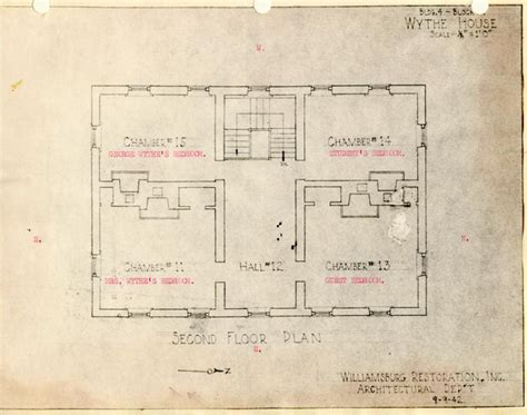 era house plans revisited myth 1 houses didn t closets in the colonial era because wanted to avoid