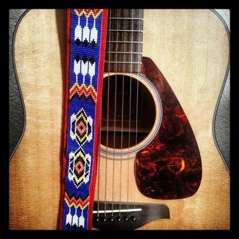 beaded guitar beaded guitar and guitar