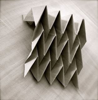 origami folding patterns learning with paper folding miura ori patterns