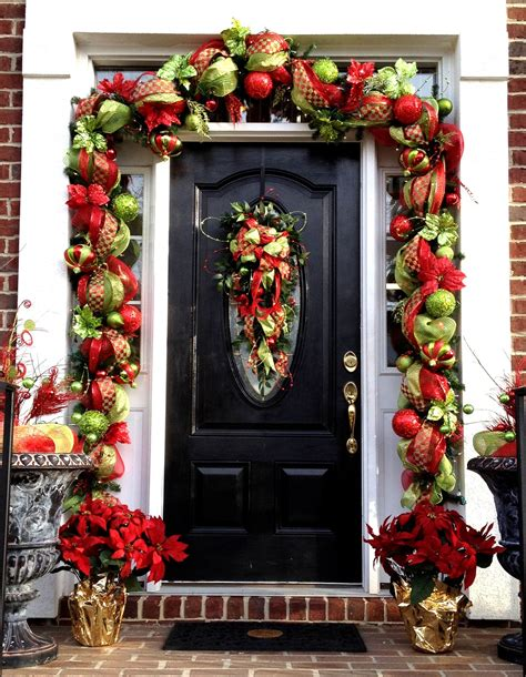 decorations with deco mesh 32 wreath ideas how to make a wreath