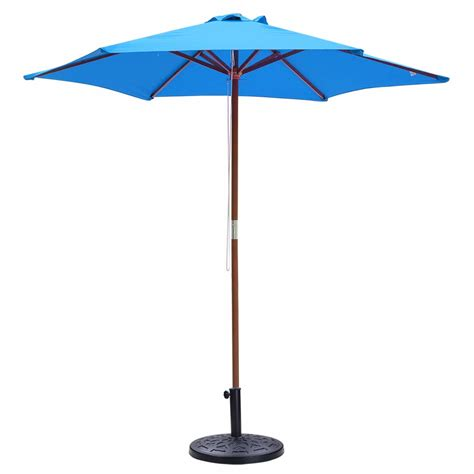 offset patio umbrella base patio outdoor cantilever offset umbrella base stand fan