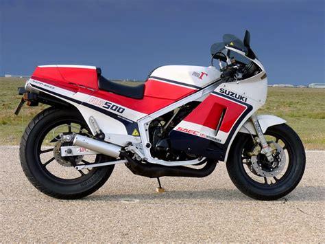 Yamaha Suzuki by Suzuki Rg500 Gallery Classic Motorbikes