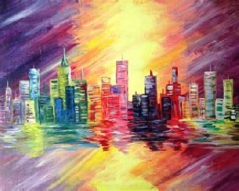 paint nite boston january 17 best images about moodboard on