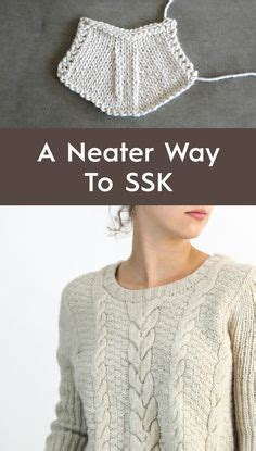 knitting term ssk 15533 best images about knitting favorites on