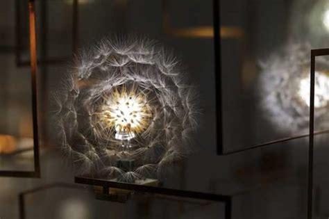 unique lights fragile future lighting fixtures design idea inspired by