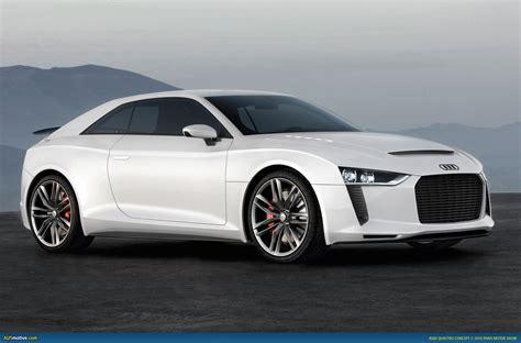 New Audi Quattro ausmotive 187 2010 audi quattro concept