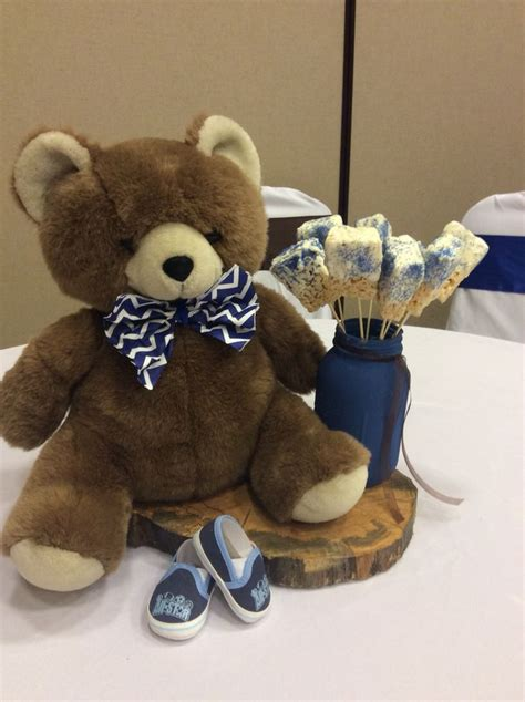 teddy centerpieces for baby shower 17 best ideas about teddy centerpieces on
