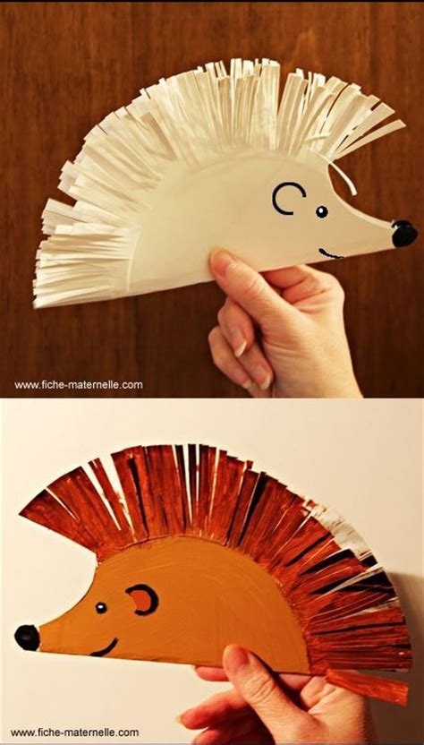 hedgehog crafts for best 25 hedgehog craft ideas on lewis