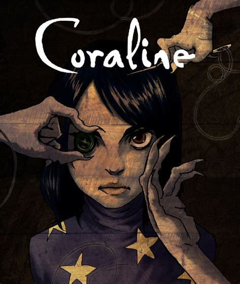 coraline book pictures coraline by neil gaiman a review aamil syed