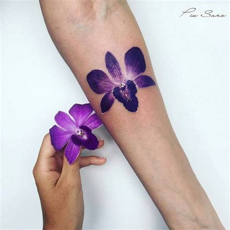best 25 orchid tattoo ideas on pinterest shoulder
