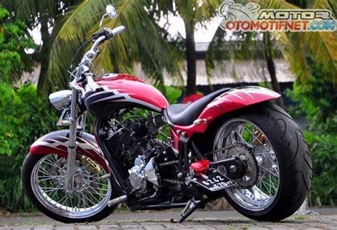 Modifikasi Vespa Ban Ukuran 17 by 20 Macam Jenis Modifikasi Pada Sepeda Motor Modifikasi